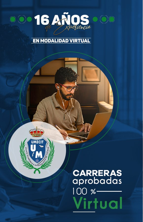 Carreras Universitarias Umecit